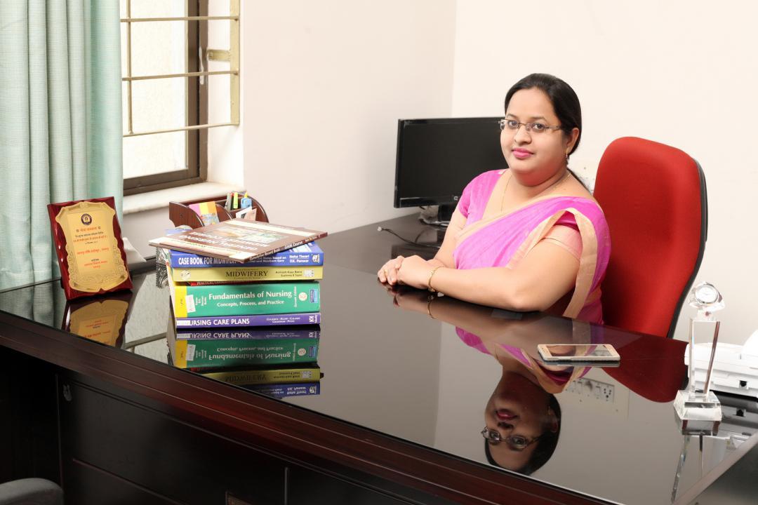 DEPARTMENTS >>Jabalpur Institute of Health Science JIHS- www